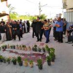حمیدرضا درخشنده قاتل امام جمعه کازرون دستگیر شد! + تصاویر