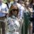 لباس همسر ترامپ در سفر به ژاپن که سوژه شد! + تصاویر