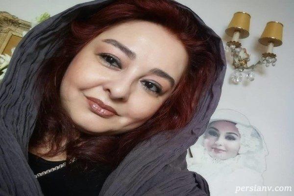 ماهایا پطروسیان بازیگر ایرانی