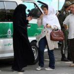 مجازات بی حجابی در معابر و انظار عمومی اعلام شد!