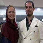 اولین واکنش محمد یاسین رامین همسر مهناز افشار به محکومیتش!