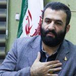مداح هتاک شبکه پنج داماد خانواده احمدینژاد از آب درآمد!!