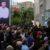 حاشیه ساز شدن مراسم ترحیم بهنام صفوی خواننده موسیقی پاپ !!