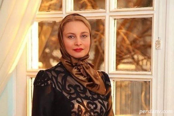 عکس جدید منتشر شده از مریم کاویانی و همسرش رامین مهمانپرست!