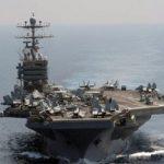 پیام مشاور امنیت ملی رئیس جمهور آمریکا در خصوص جنگ با ایران!!