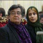 حضور مدیران تلویزیون در منزل رضا رویگری بازیگر پیشکسوت + تصاویر
