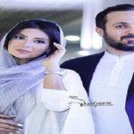 عکس های جدید مونا فائزپور همسر احمد مهرانفر روی صحنه تئاتر!