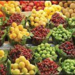 میوه های نوبرانه تابستان با قیمت های فضایی!! + عکس