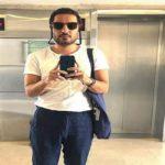 واکنش نوید محمد زاده بازیگر سینما به انتقادات از لباس پوشیدنش!