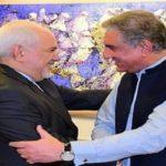 دکتر ظریف در ضیافت افطاری وزیر امور خارجه پاکستان + تصاویر