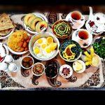 توصیههایی مهم برای خوردن وعده سحری در ماه مبارک رمضان