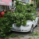 هشدار هواشناسی درباره طوفان در تهران و ۶ استان دیگر!