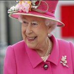 پادشاه بحرین و ملکه انگلیس در مسابقات بین المللی سوارکاری!