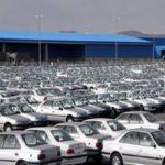 ادامه روند ریزش قیمت خودرو در بازار | افت ۹ میلیونی پراید!