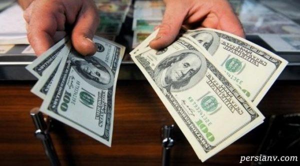 آیا کاهش قیمت دلار در بازار ارز ادامه خواهد داشت!؟