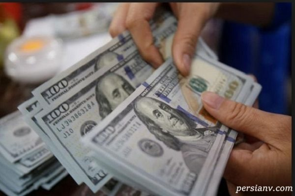 کاهش قیمت دلار