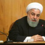 اظهارات مهم روحانی در جلسه هیات دولت درباره کاهش تعهدات برجامی ایران!!
