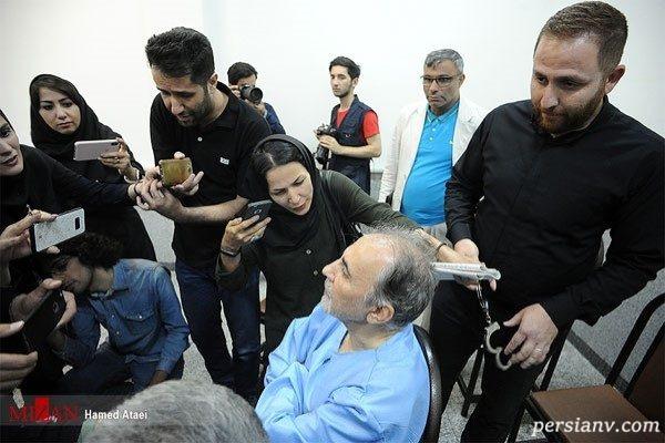 شهردار سابق تهران