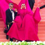مراسم مت گالا ۲۰۱۹ با لباس های عجیب و غریب!! !+ تصاویر