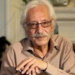 نخستین عکس از سردیس مرحوم جمشید مشایخی بعد از اصلاح!