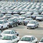 خرید و فروش خودرو در بازار کشور به صفر رسید!!