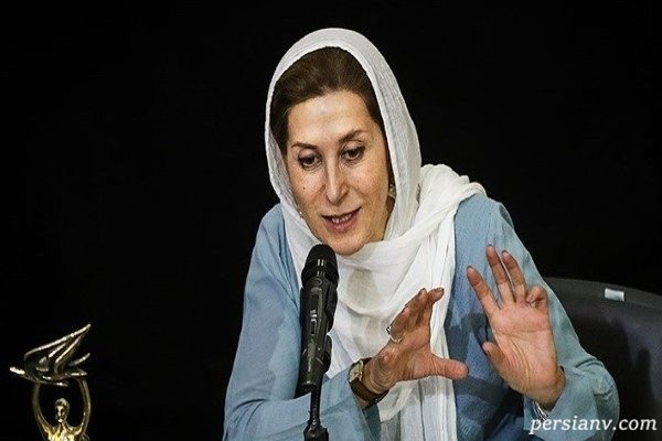 بیانیه درباره ریاست حاشیه ساز فاطمه معتمدآریا بازیگر ایرانی!