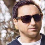 درگذشت پدر امیر حسین رستمی و تسلیت بازیگران به او + تصاویر
