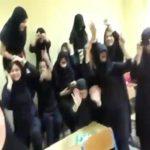 واکنش آموزش و پرورش به رقص دانش آموزان در مدرسه با معلمها در مهاباد!!