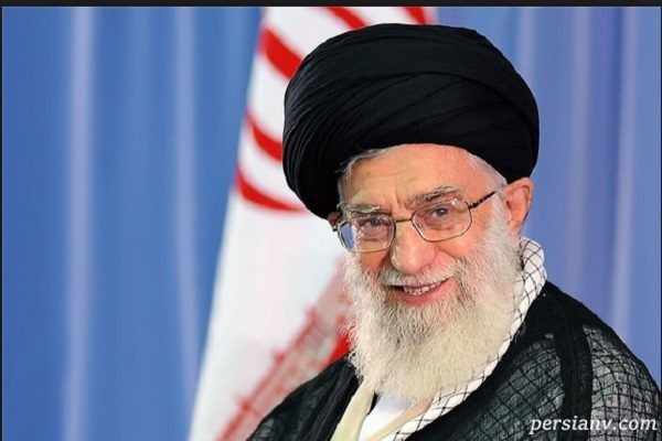 پشت پرده یک عکس پرمعنا از آیت الله خامنه ای رهبر انقلاب