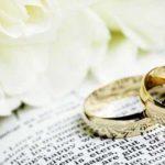 ازدواج دختر ۱۰ ساله با پسر ۲۳ ساله !