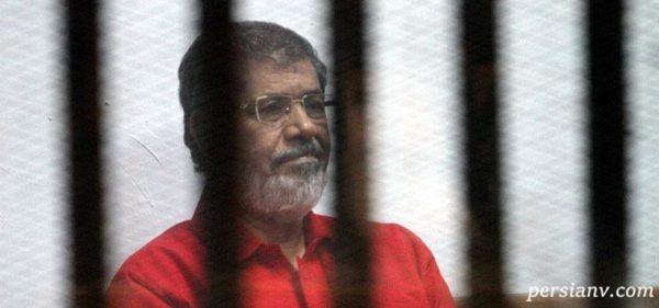 اظهارات جنجالی محمد مرسی مصر قبل از مرگش