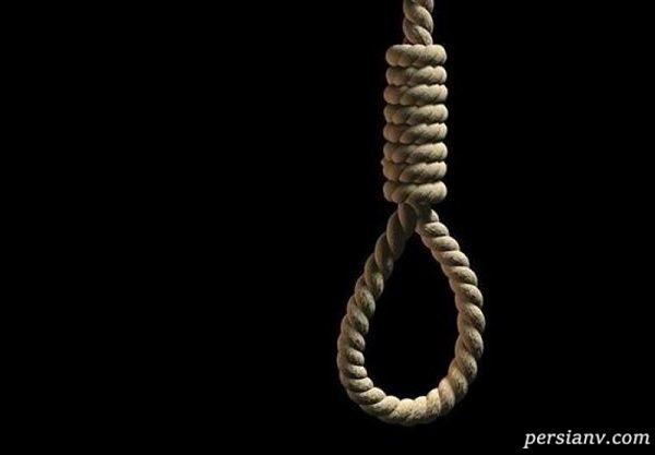 قاتل آتیلا کوچولو اعدام شد / این بچه حاصل ازدواج سفید بود