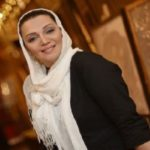 گلایه الهام پاوه نژاد بازیگر ایرانی از نظرات مردم درباره تغییرات ظاهرش!