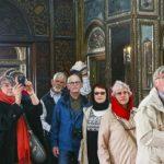 انتقاد شدید به سفر توریست ها به ایران با حجاب اجباری توسط روزنامه نگار خارجی