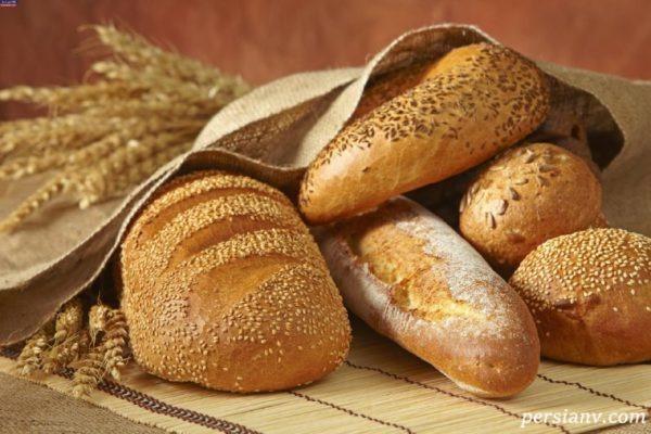 پرمصرفترین و بدترین نان در میان مردم کدام است؟