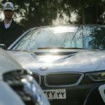 توضیحات رئیس پلیس درباره برخورد با آقازادههای لاکچری سوار!!