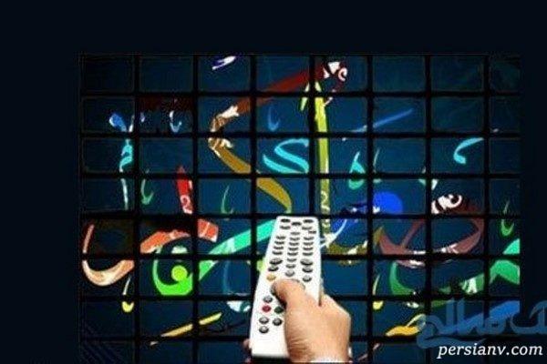 برنامه های تلویزیون رمضان 98