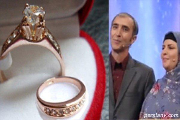 ازدواج پرماجرای یک زوج ایرانی که سوژه برنامه ی کودک شو شد!!