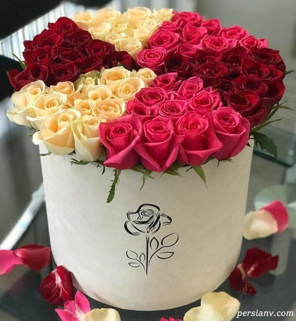 بهترین گل ها برای هدیه دادن
