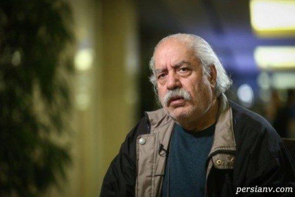 انتقاد بهزاد فراهانی بازیگر دلدار از دستمزد نجومی نوید محمدزاده!!
