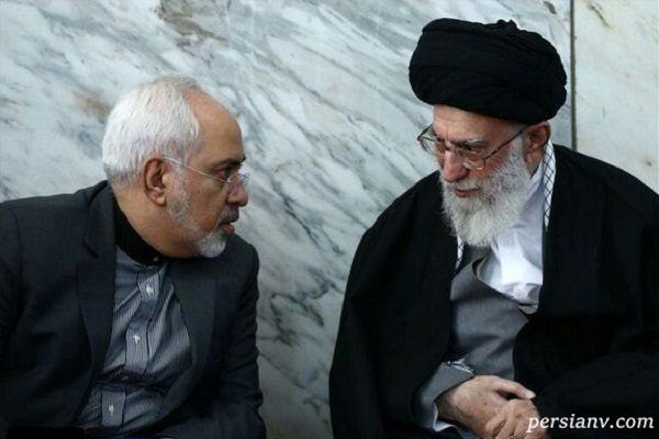 تحریم رهبری و ظریف توسط آمریکا و واکنش وزارت خارجه کشورمان!