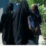 پروژه جدید چادری های سیگاری برای تخریب حجاب و محجبه ها؟!