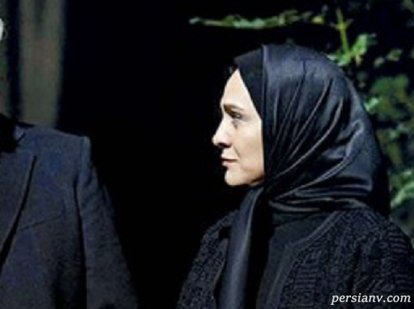 قتل هولناک نو عروس سریال بوی باران به دست داور عصر جدید