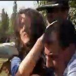 دستور بازداشت ۲ مأمور در حادثه پارک پلیس در تهرانپارس متوقف شد!!