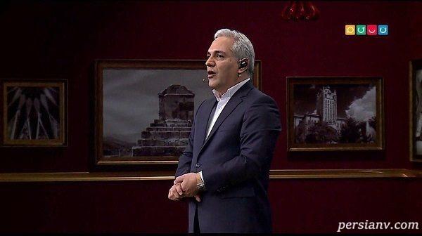 حذف مهران مدیری از تلویزیون
