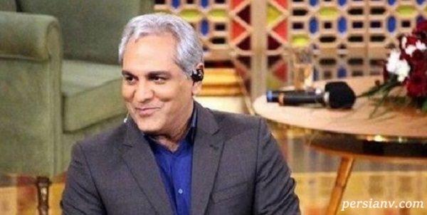 قطعی شدن حذف مهران مدیری از تلویزیون و دورهمی