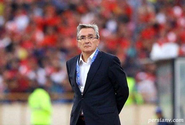 حکایت تلخ مربیان خارجی فوتبال که با دلخوری از ایران رفتند