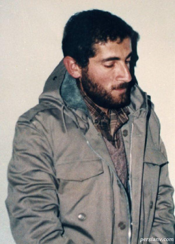 حمید باکری