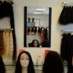 گزارشی تلخ از پشت پرده بازار خرید و فروش موی زنان در ایران!!