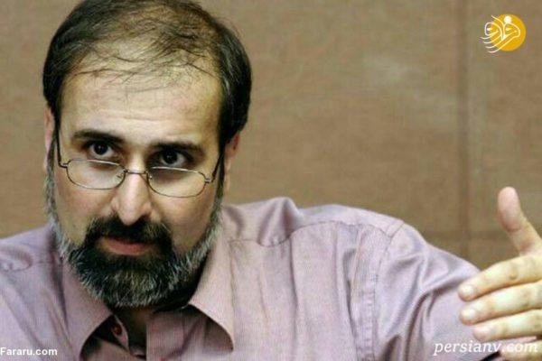 داوری مشاور احمدی نژاد